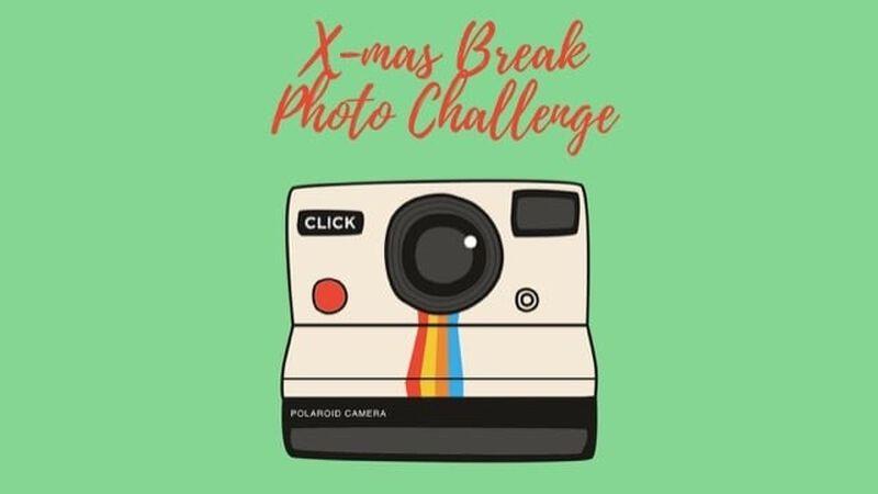 X-Mas Photo Challenge