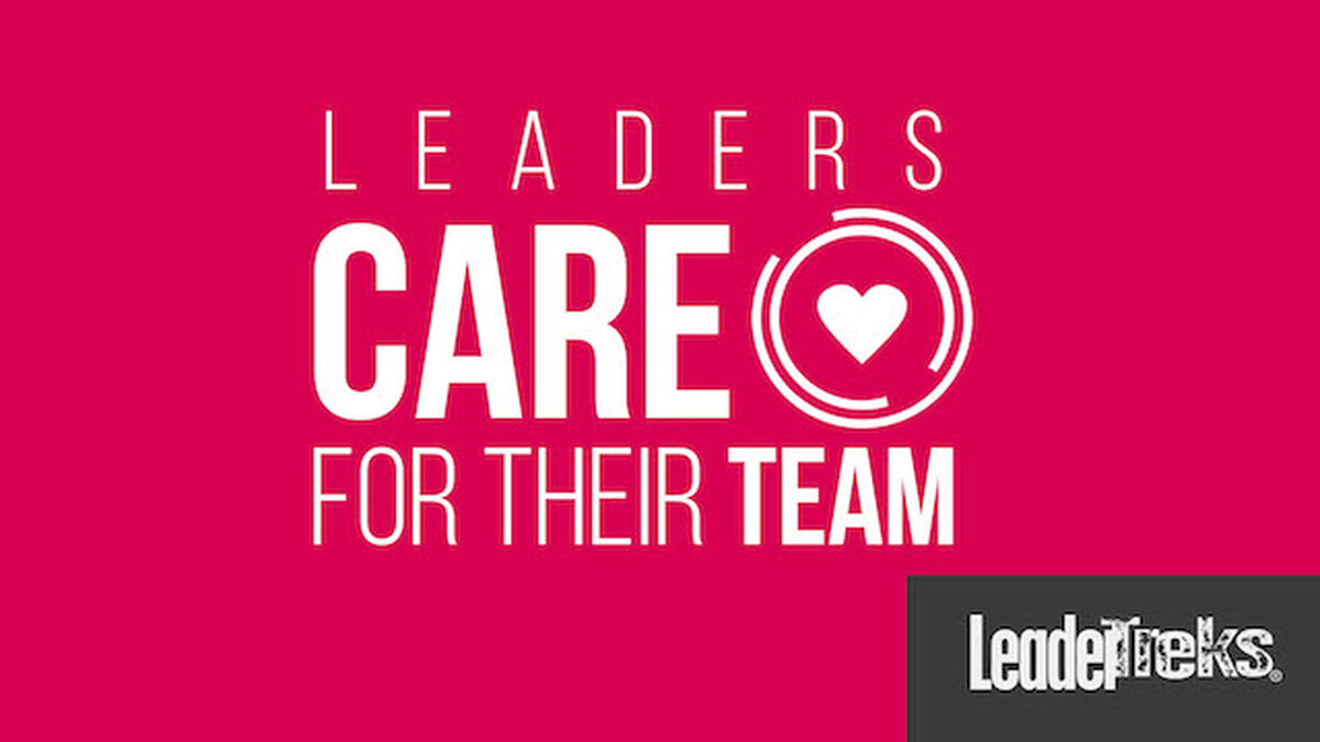 Student Leaders Care For Their Team image number null