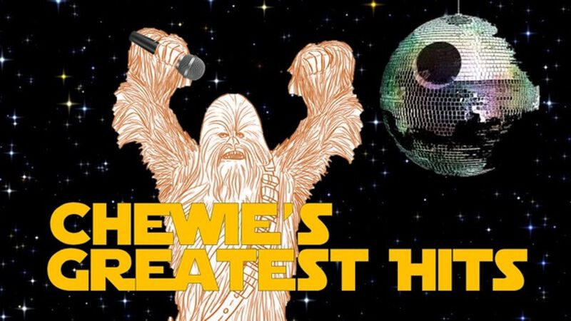 Chewy's Greatest Hits