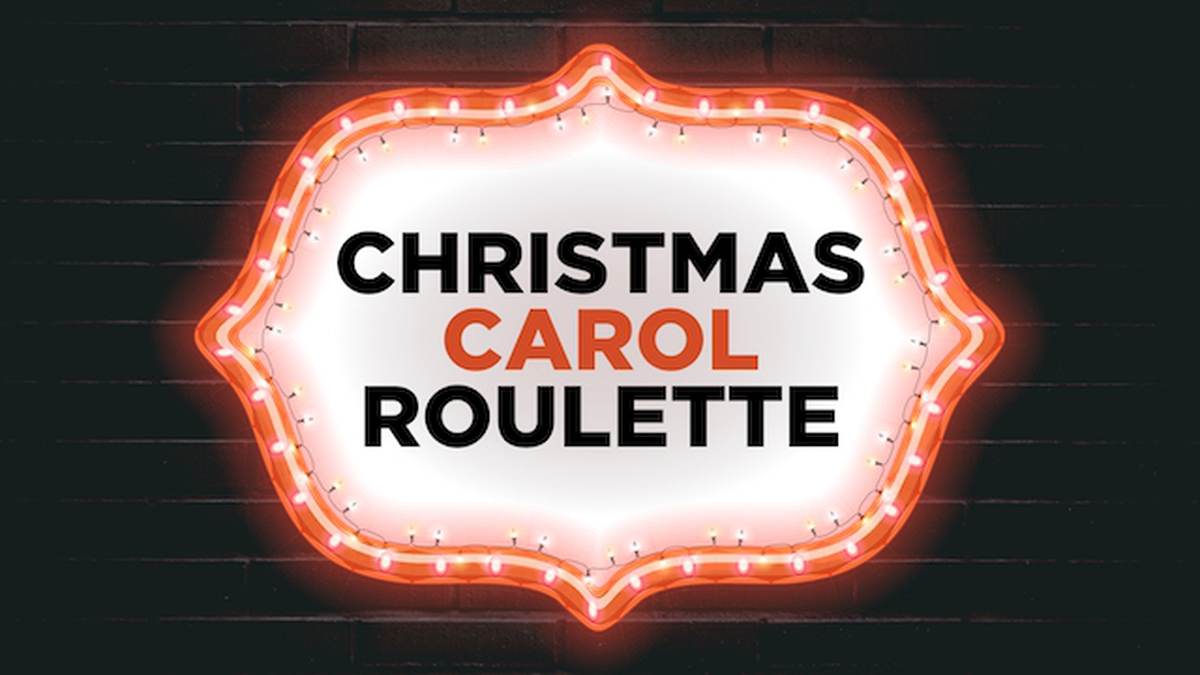 Christmas Carol Roulette image number null