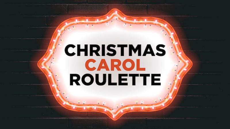 Christmas Carol Roulette