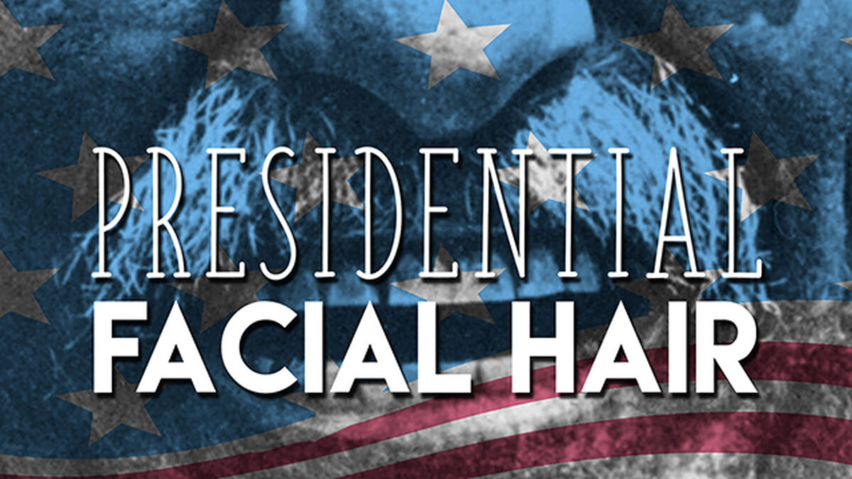 Presidential Facial Hair image number null