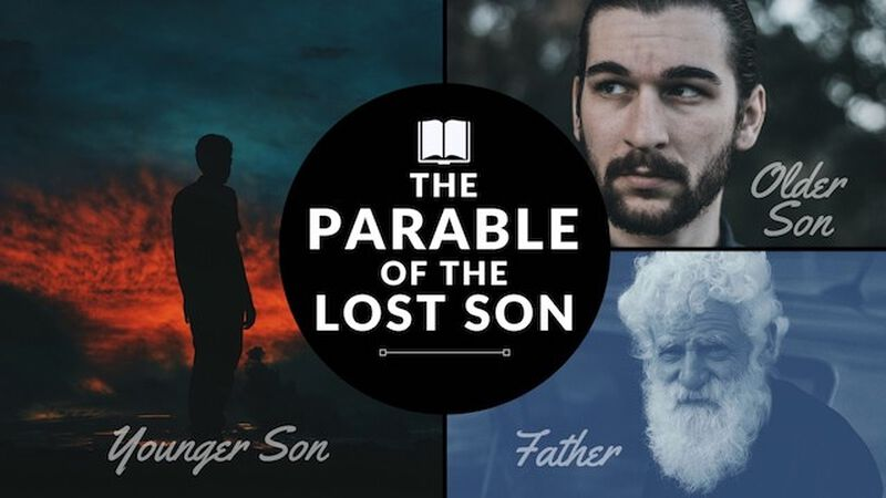 Parable of the Lost Son