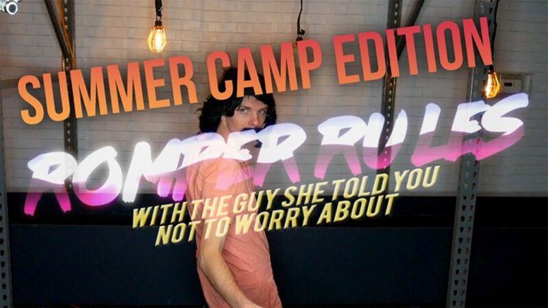 Romper Rules Summer Camp
