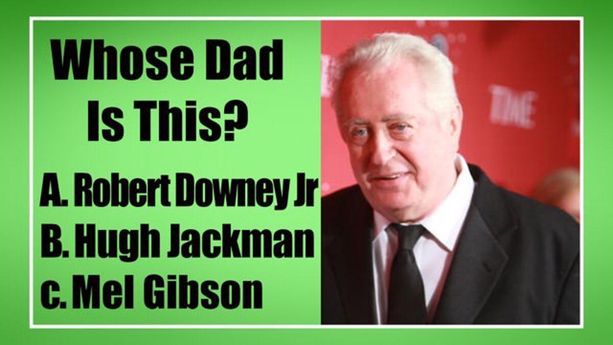 Celebrity Dads image number null