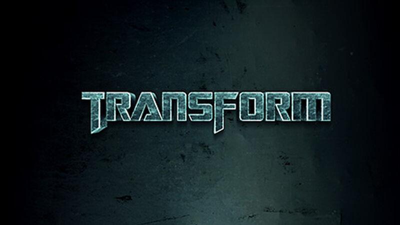 Transform Series Video