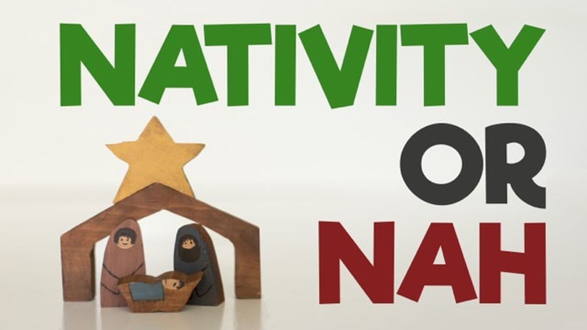 Nativity or Nah image number null