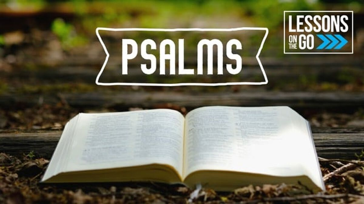 Psalms image number null