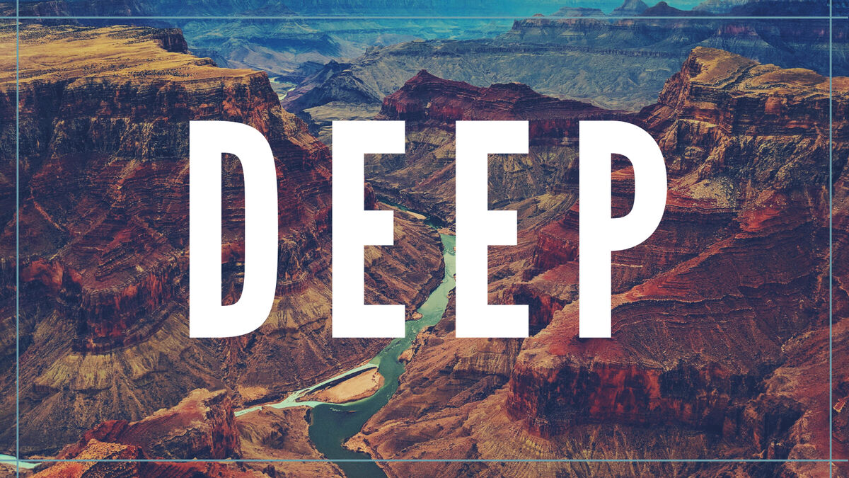 DEEP image number null