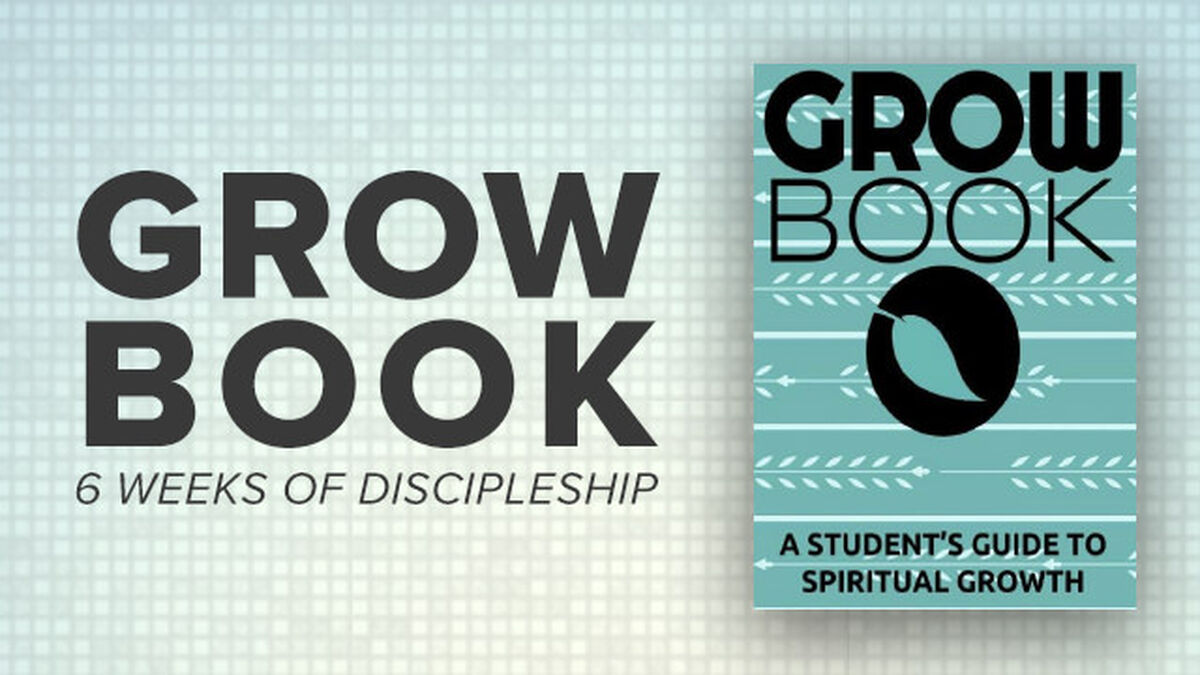 Grow Book Devotional image number null