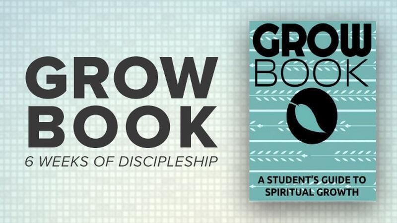 Grow Book Devotional