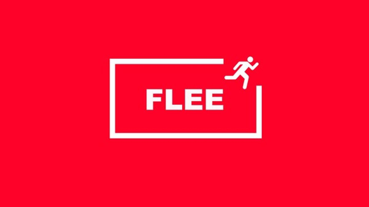 Flee: Avoiding Sin at All Costs image number null