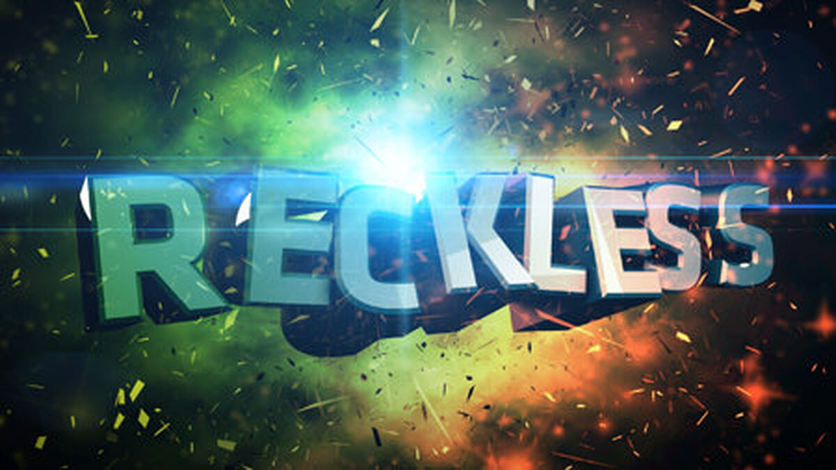 Reckless image number null