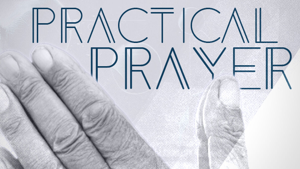 Practical Prayer image number null