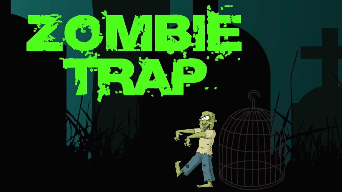 Zombie Trap image number null