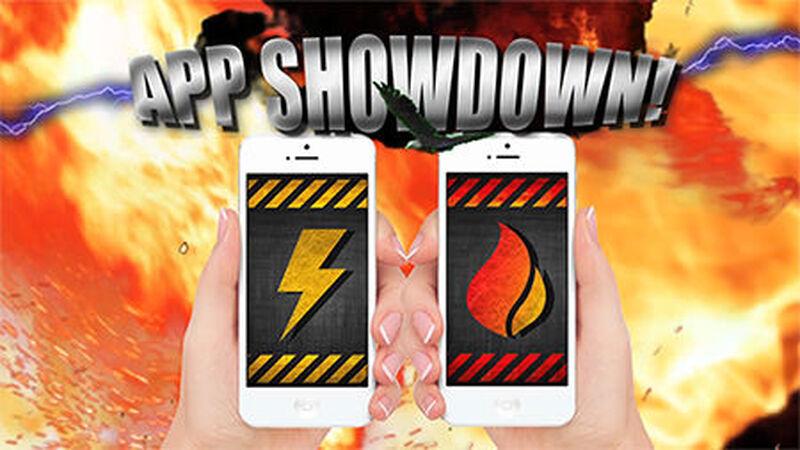 App Showdown