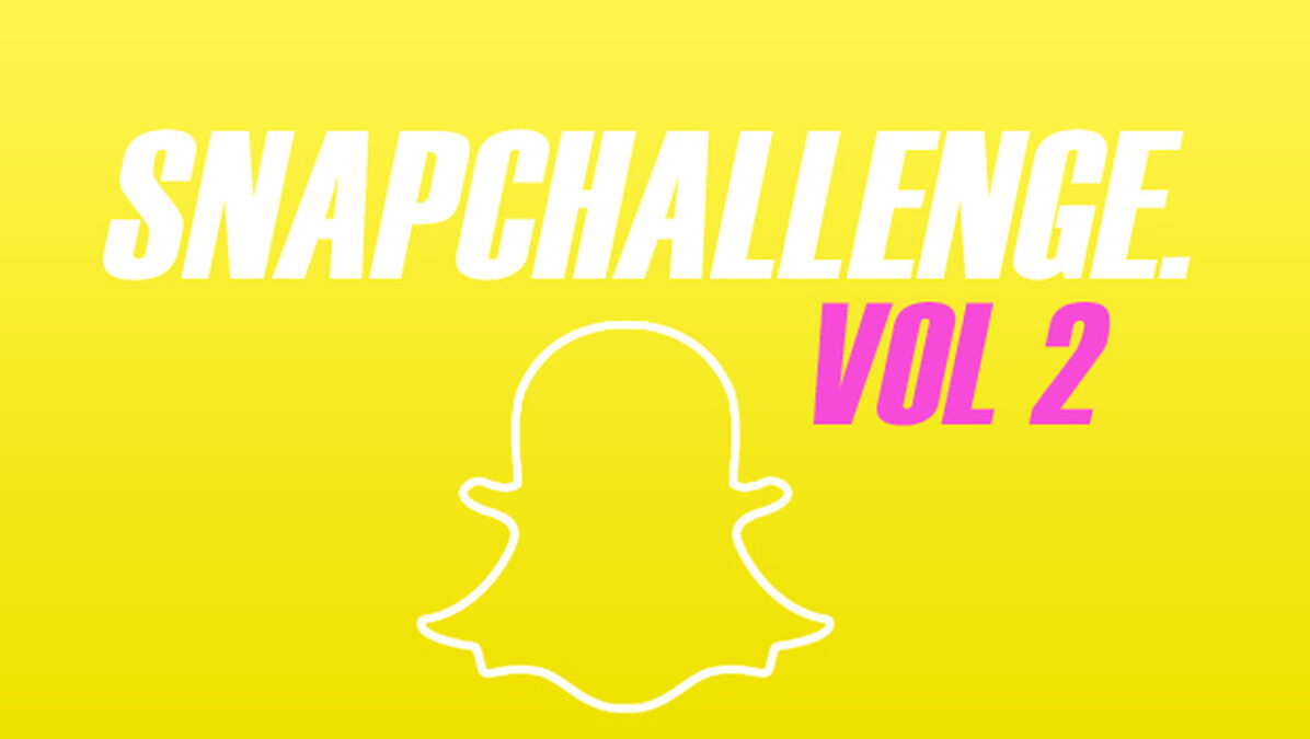 Snap Challenge Vol 2 image number null