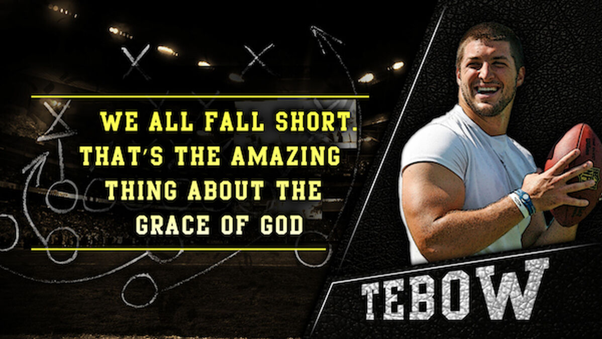 Timothy or Tebow image number null