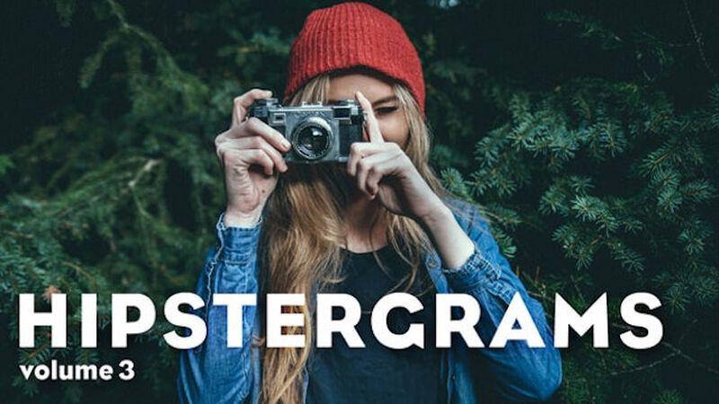 Hipstergrams: Volume 3