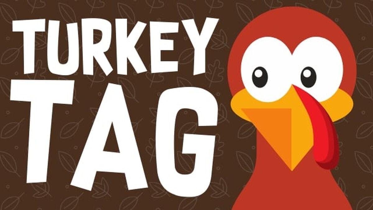 Turkey Tag image number null
