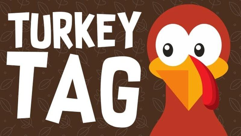 Turkey Tag