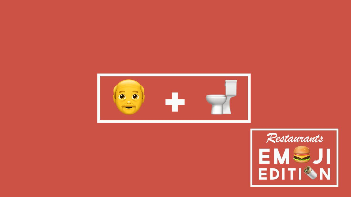 Restaurant Emojis Volume 2 image number null