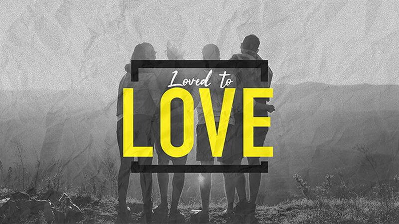 Loved to Love