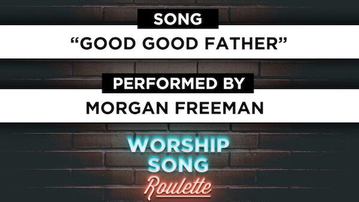 Worship Song Roulette image number null