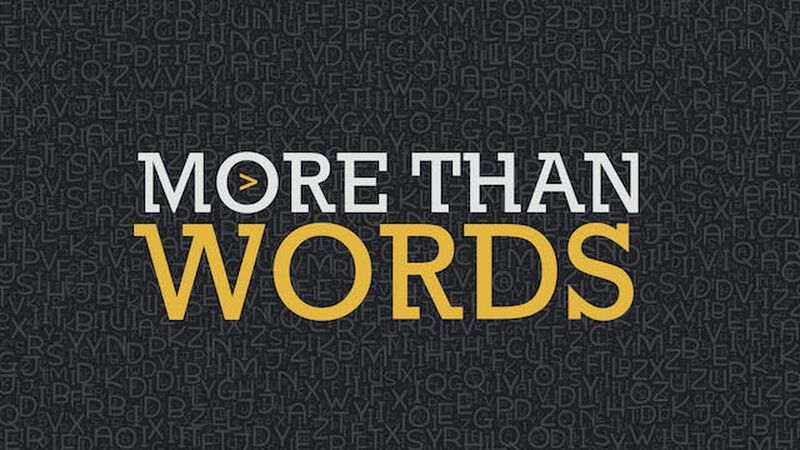 More Than Words: From Believing to Following
