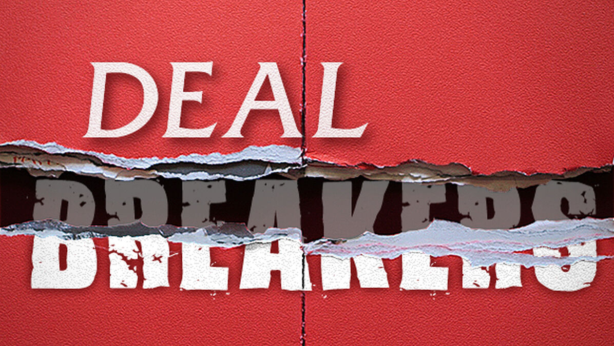 Deal Breakers image number null