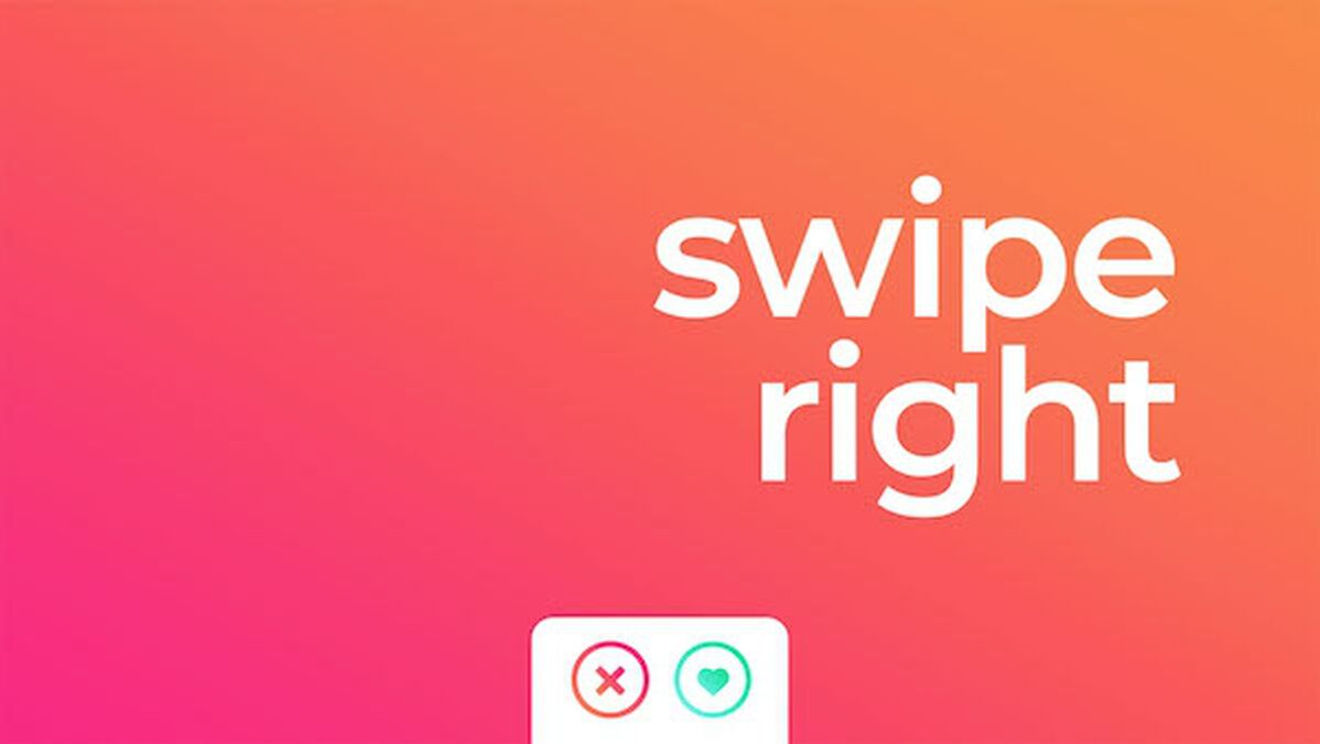 Swipe Right image number null