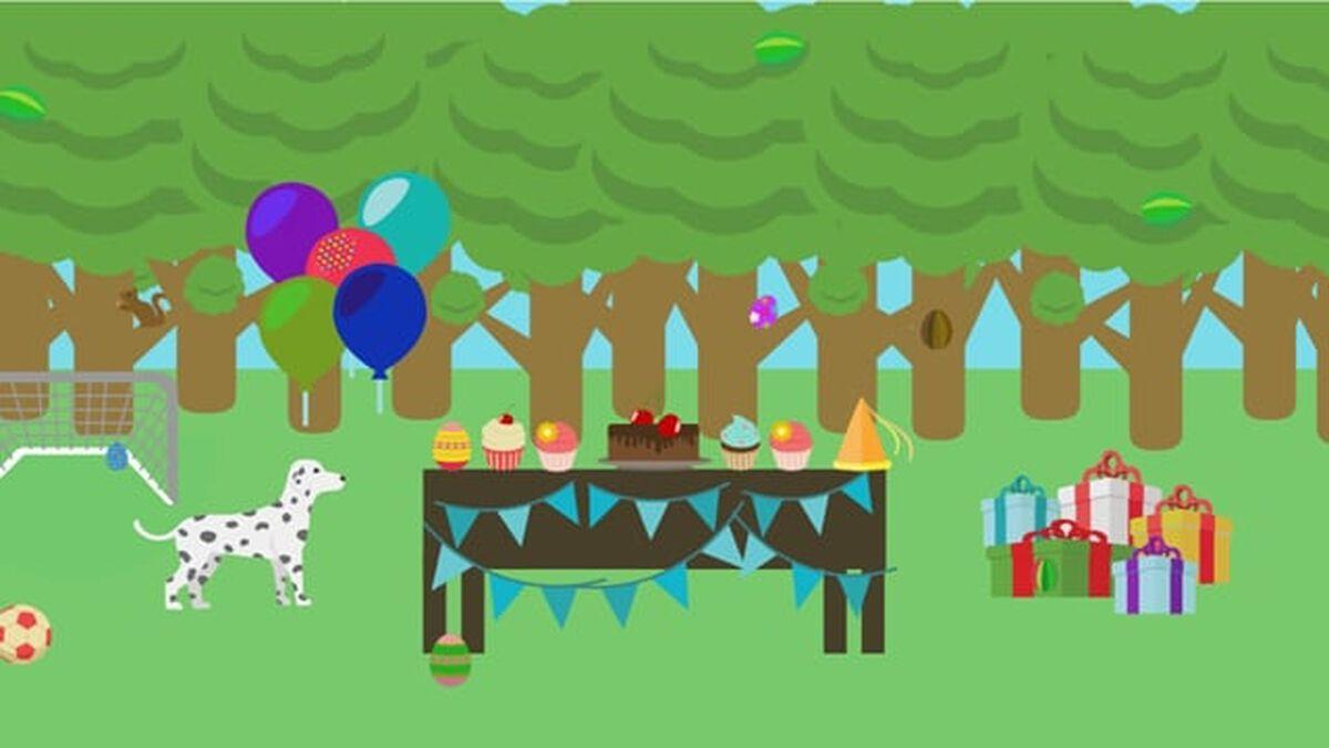 Easter Egg Hunt 3 image number null