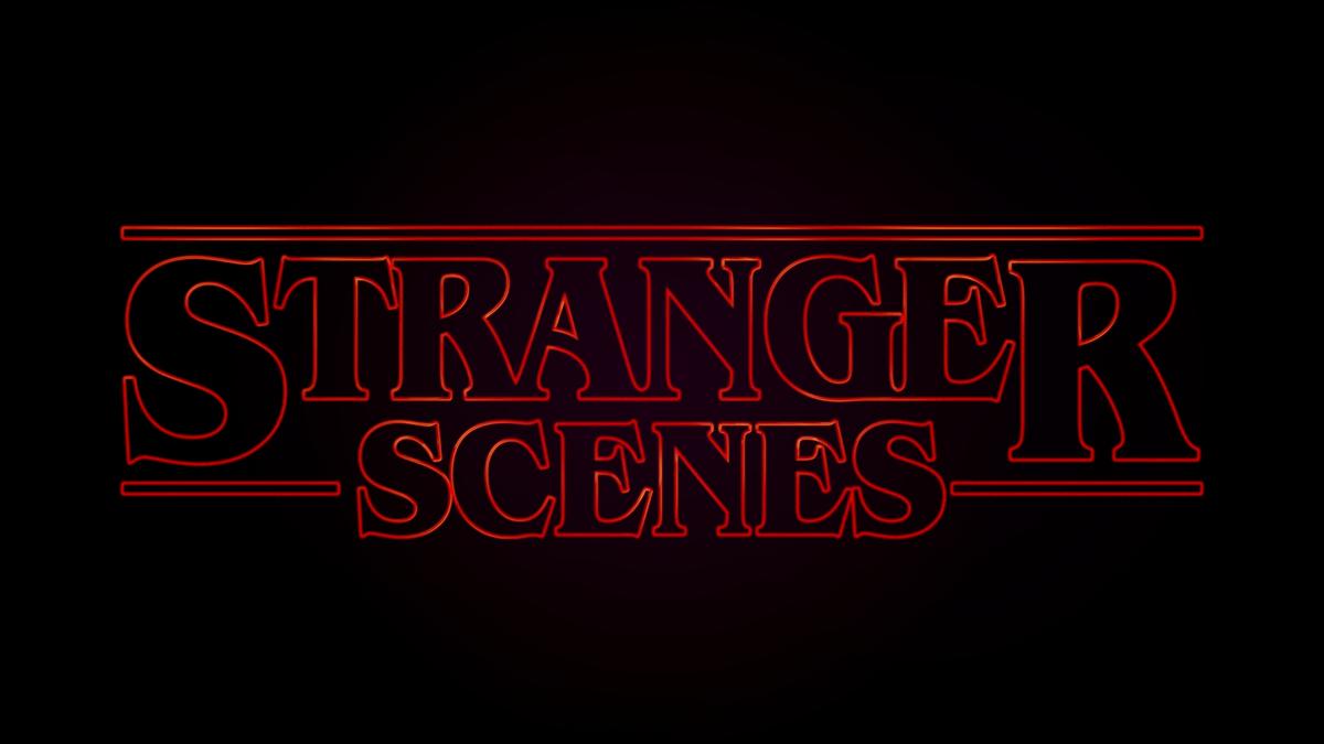 Stranger Scenes image number null