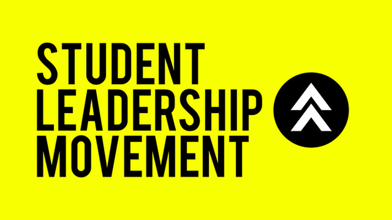 Student Leadership Movement Guide eBook