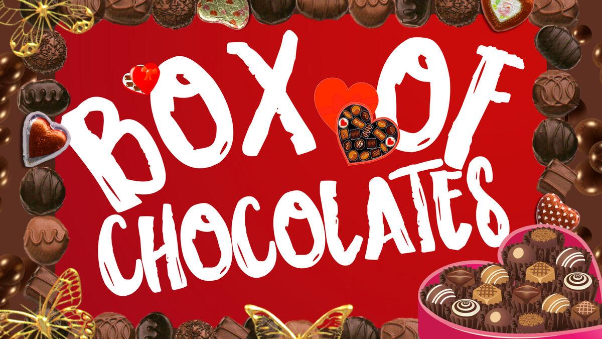 Valentine Schmalentine Bundle image number null