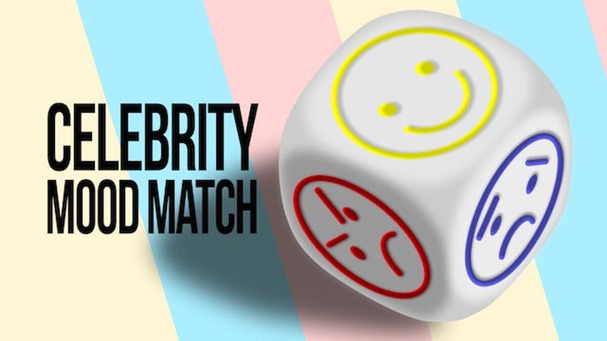 Celebrity Mood Match image number null