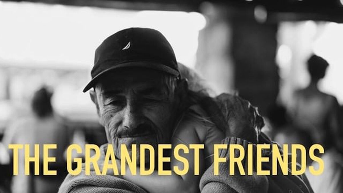 The Grandest Friends image number null