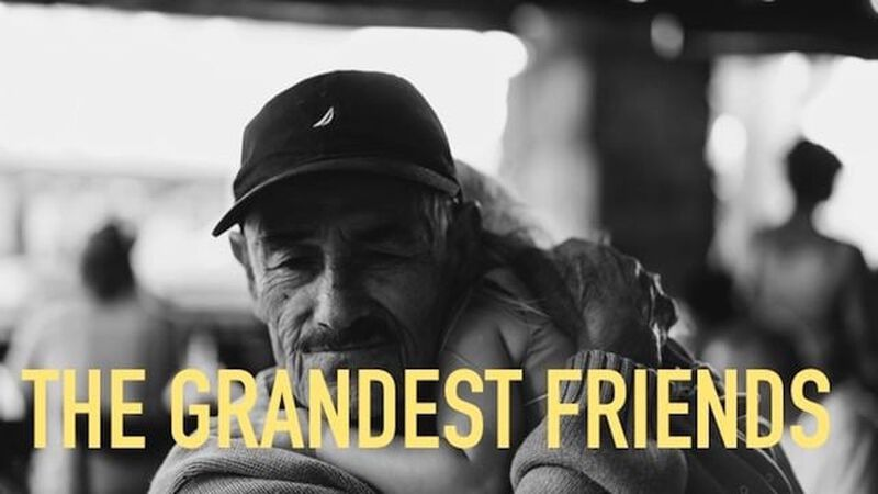 The Grandest Friends