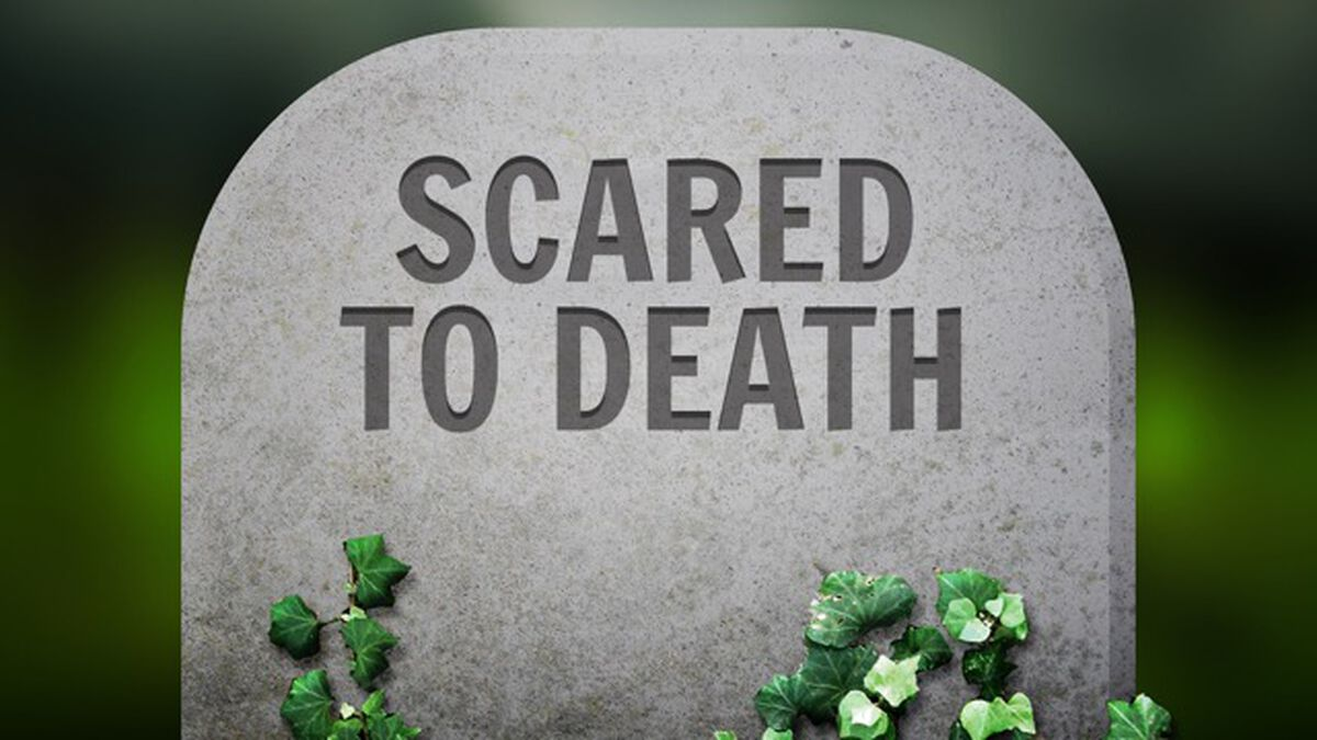 Scared to Death image number null