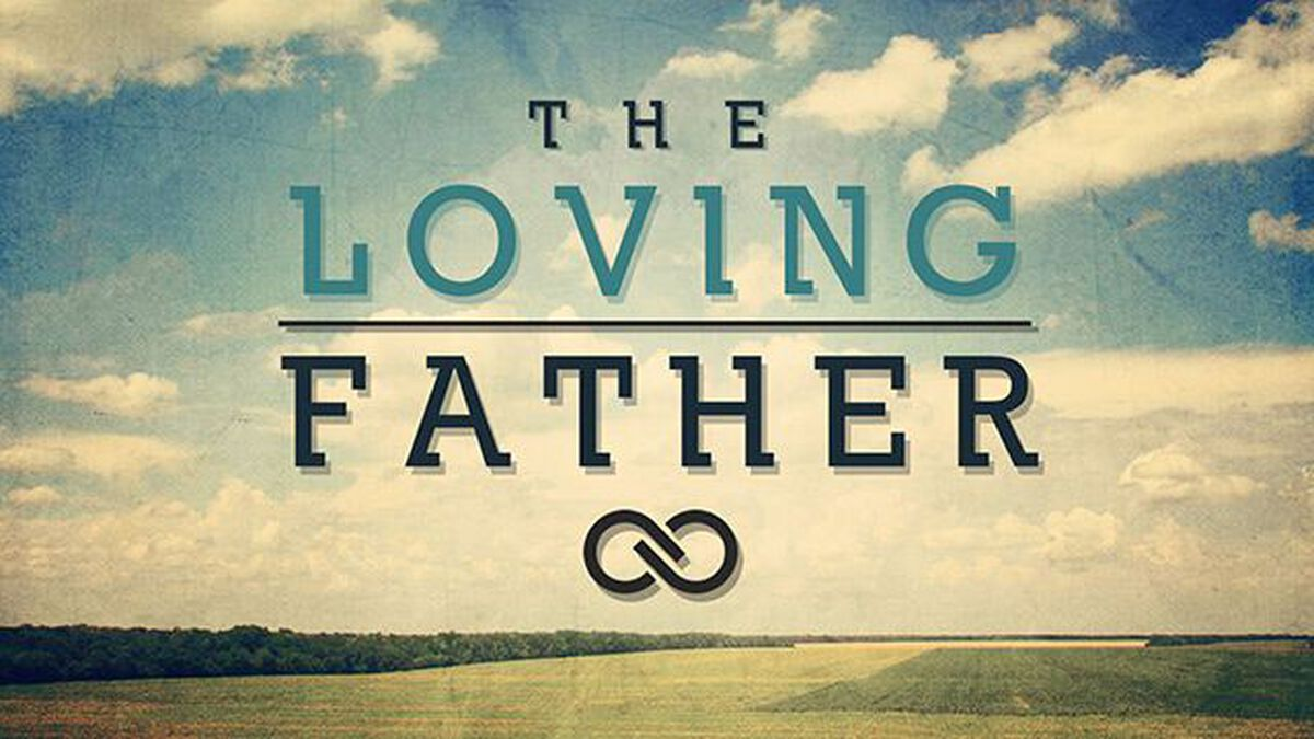 The Loving Father image number null