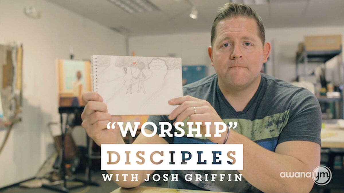 Disciples: Worship image number null