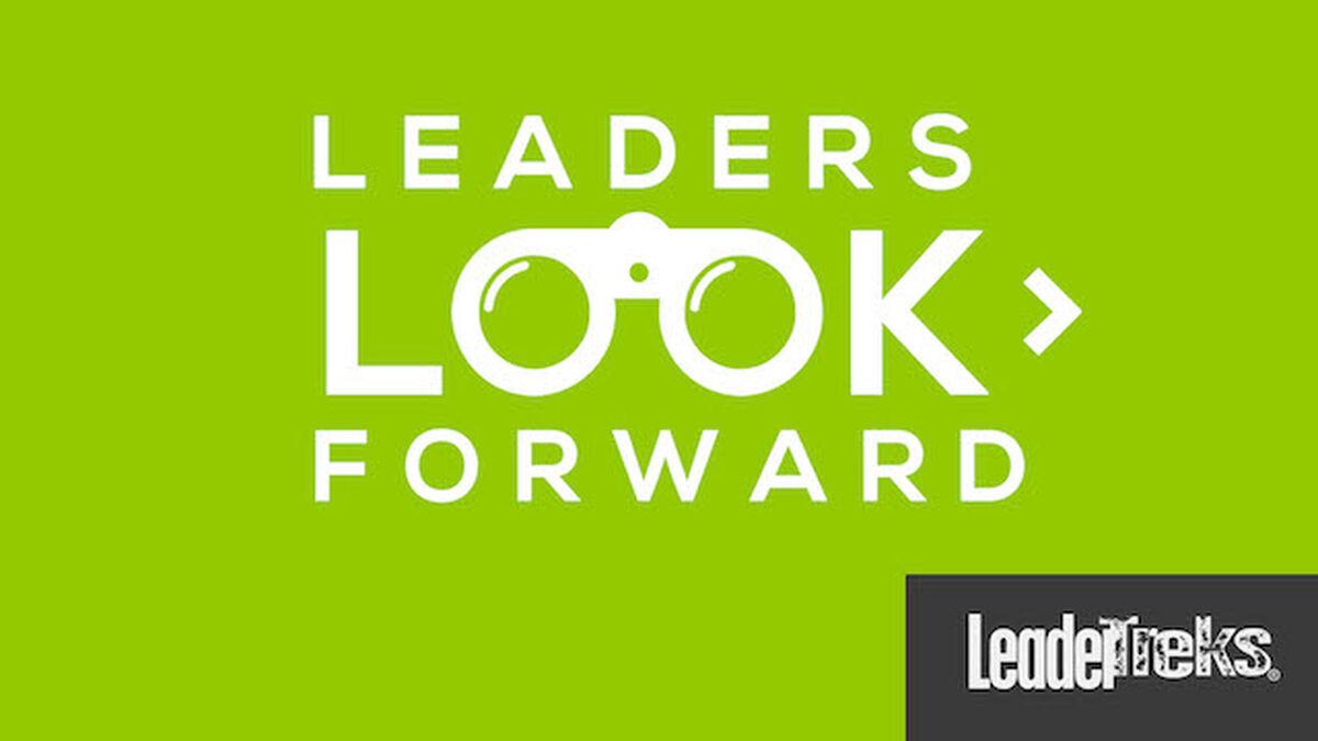 Student Leaders Look Forward image number null