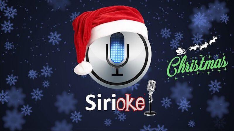 SIRIOKE – Christmas