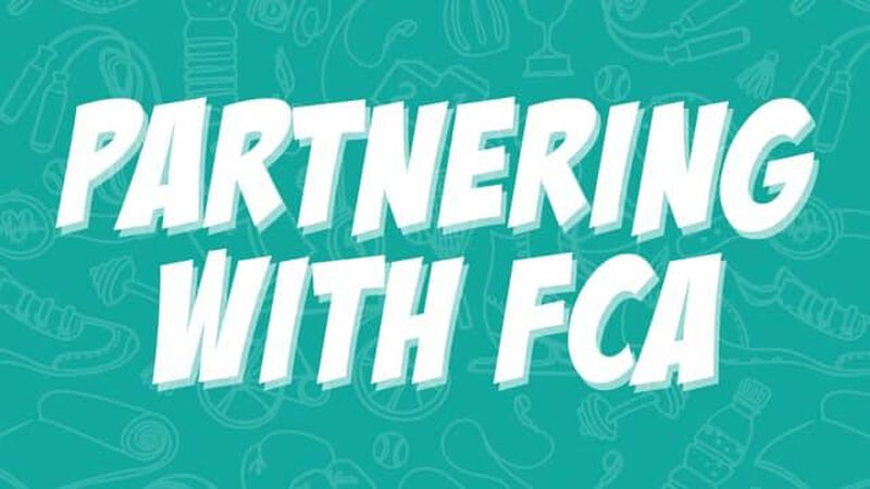 Partnering with FCA Toolkit