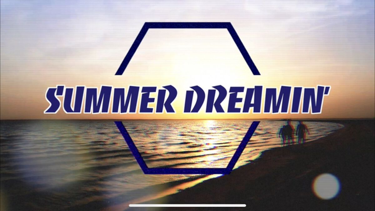 Summer Dreamin' image number null