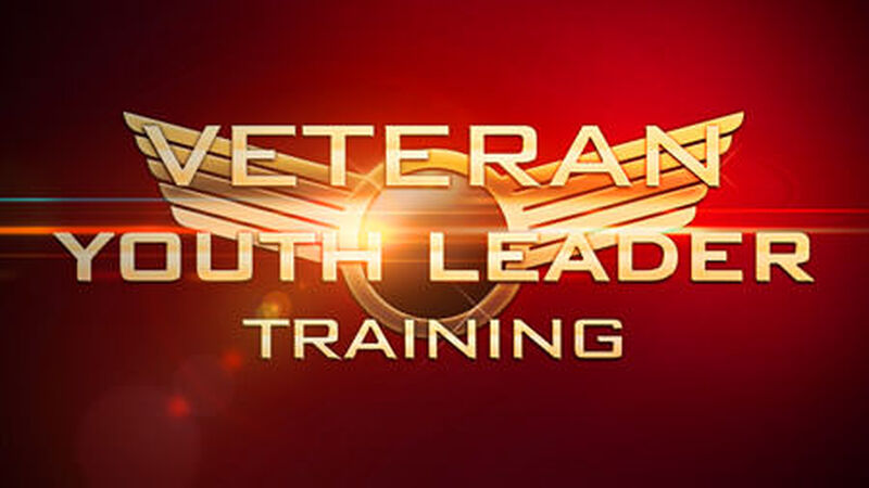 Veteran Youth Leader Training