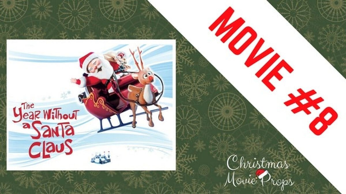 Christmas Movie Props image number null