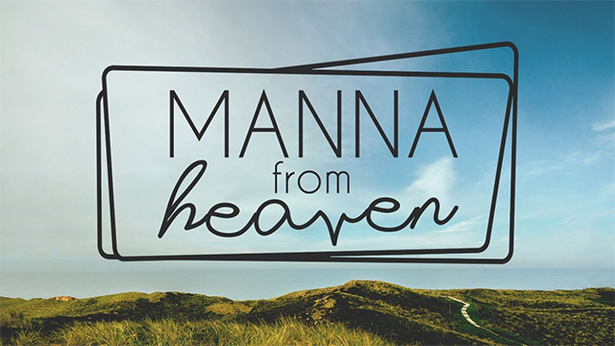 Manna from Heaven image number null