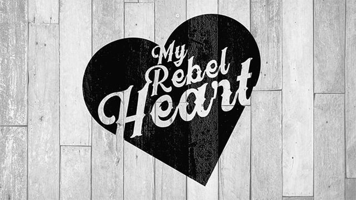 My Rebel Heart image number null