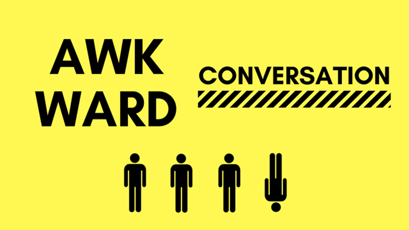 Awkward Conversation 5-Week Series